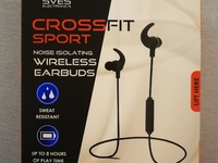 Wireless Earbud Sport Headphones