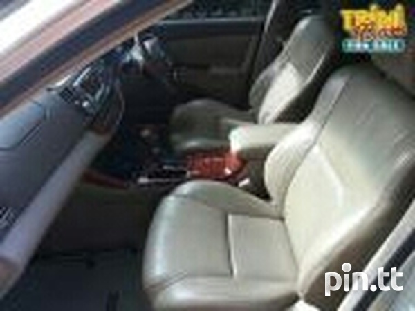Toyota Camry, 2005, PCK-3