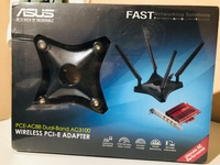 Asus Wireless Adapter