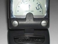 RoadPro Digital Compass