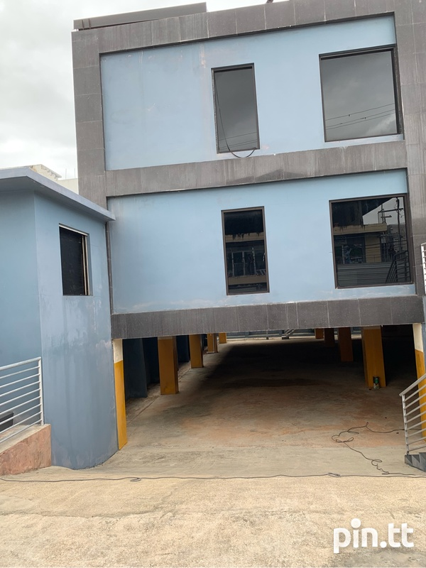 2 storey commercial building-3