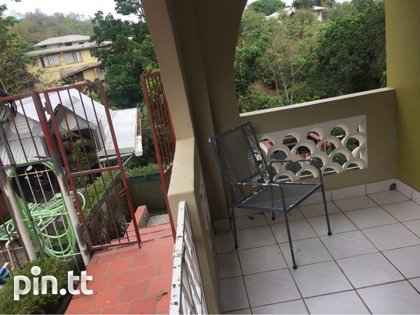 Furnished one bedroom in Cascade-8