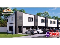 3 bedroom 2.5 bath townhouses in the East