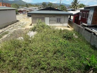 House with 3 bedrooms in Arima