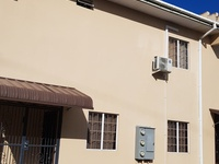 Gasparillo townhouse with 3 bedrooms