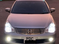 Nissan Sylphy, 2009, PDC