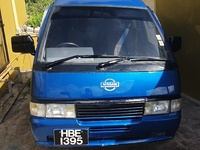 Nissan Other, 2000, Hbe