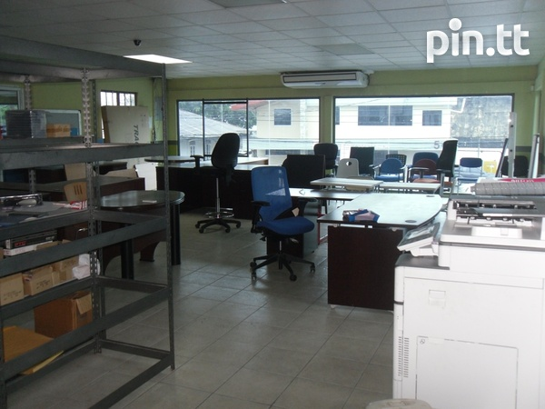 WOODBROOK COMMERCIAL PROPERTIES-1