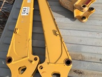 Boom Stick For Cat 303.5