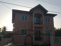 Nu Lands Park Fyzabad House with 4 Bedrooms