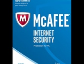 McAfee Internet Security 3 years / 1Pc