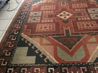 8x10 Rug Excellent Condition