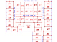 73-Lot Subdivision - T/C Approved