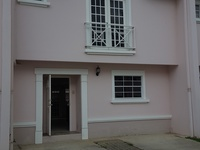 Unfurnished, 3 Bedroom Townhouse, Brentwood Court, Chaguanas