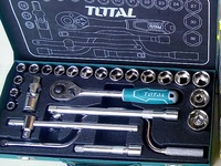 Socket Set - 1/2 inch Drive