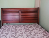 Portsmouth King Bed Frame