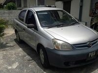 Toyota Yaris, 2008, PBS