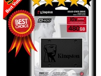 BuyYourStuffOnline presents - KINGSTON 10X Solid State Drive 480GB