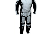 Racing 2pc suit, size 44 large, new
