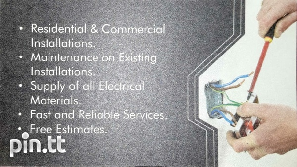 Renisson's Electrical Services-2