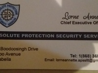 Absolute Protection Security Services Limited
