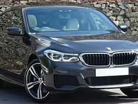 BMW 6-Series, 2019, Roll on Roll Off