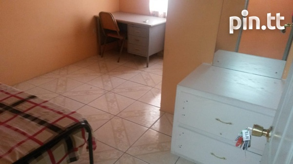 Near UWI St. Augustine Apartment, Rooms and Studios-7