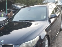 BMW 5-Series, 2005, pbx