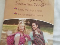 Baby Wrap/ Carrier