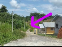 5841 SQ ft, Spring Circular road, GUAICO