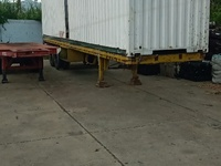1x40 CONTAINER