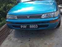 Toyota Corolla, 1998, PAY