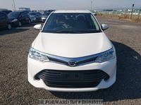 Toyota Axio, 2016, roll on roll off