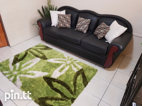 Fully Air Conditioned 2 Bedroom Apartment in Couva-3