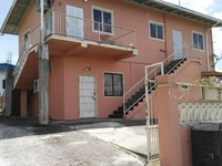 3 bedroom 2 bathroom apartment San Fernando.