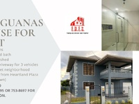 3 Bedroom Family Rental In Chaguanas