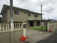 Unfurnished House- Rodney Branch Road, Endeavour, Chaguanas