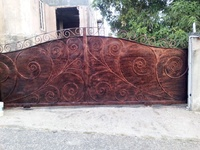 Custom Gates, Windows, Doors, Fences