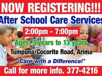 After School Care Services