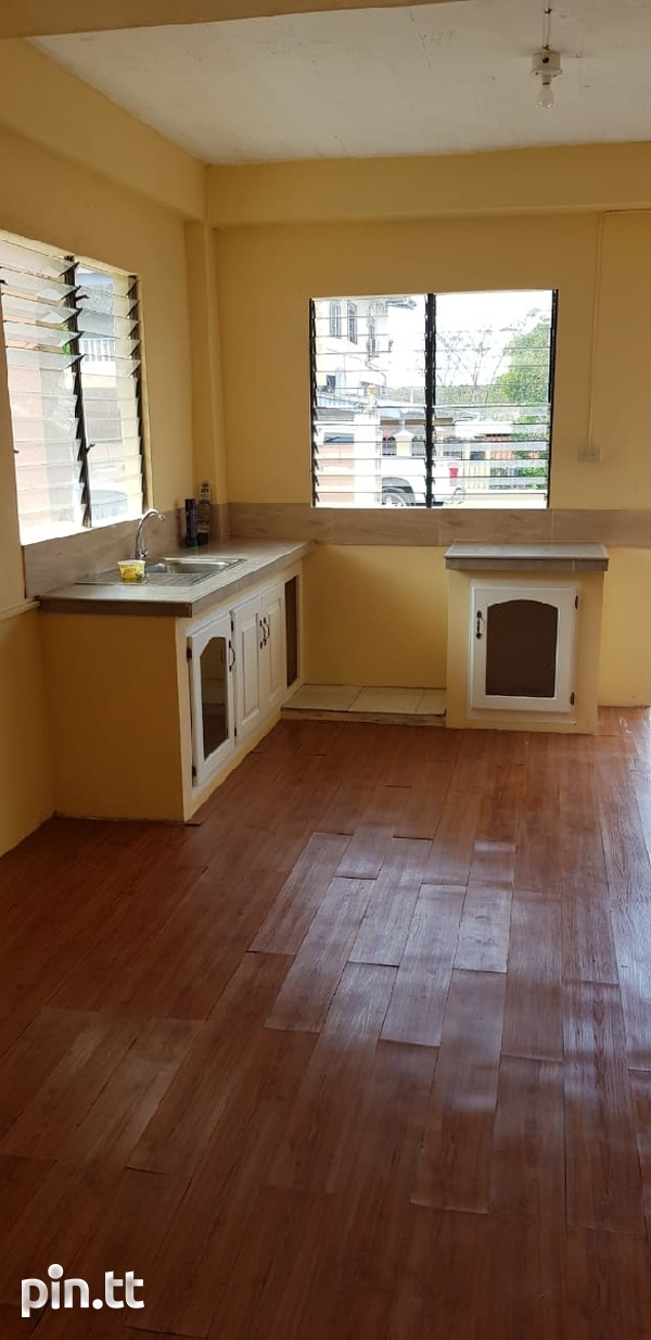 Apartment with 1 bedroom-2