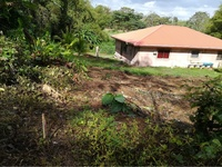 1 Lot 5005SQFT Sangre Grande
