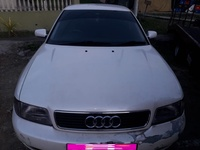 Audi Other, 2004, A4