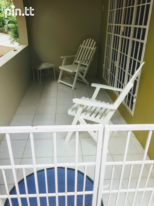 furnished one bedroom in Cascade-1
