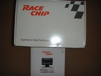 Race Chip Tuner for BMW 1.6T. 31 BHP increase