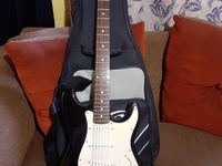 Spectrum Electric Guitar