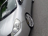 Nissan Wingroad, 2010, PDH