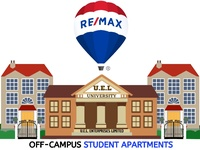 University Real Estate