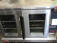 Used full size convection oven