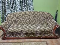 4 piece Couch Set