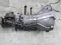 H100 gearbox and diff